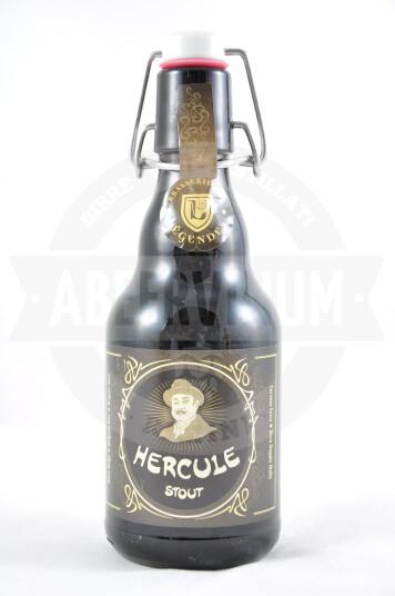 Birra Hercule Stout 33 cl