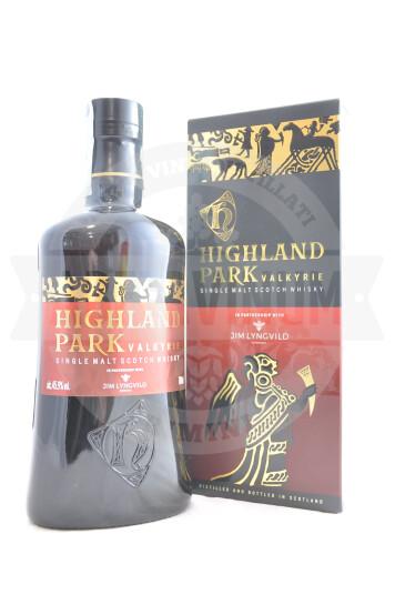 Whisky Highland Single Malt Scotch Valkyrie 70cl - Higland Park