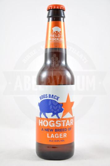 Birra Hogstar 33cl