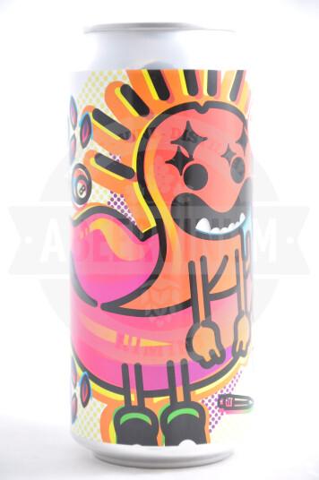Birra Passion Brewery Holy Moly lattina 44cl