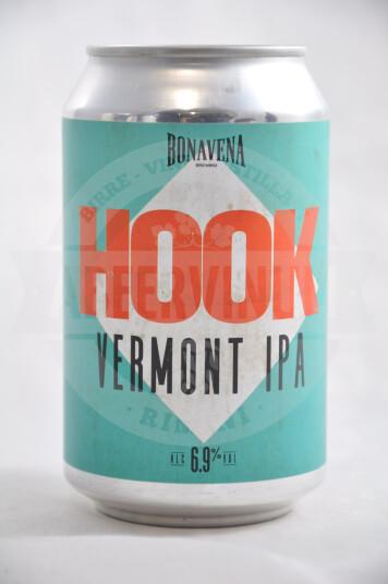 Birra Bonavena Hook lattina 33cl