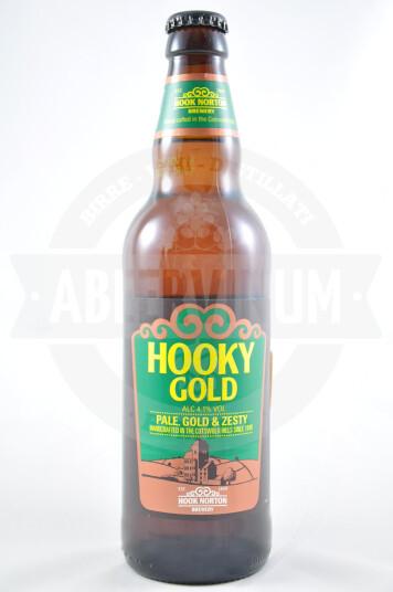 Birra Hooky Gold 50cl