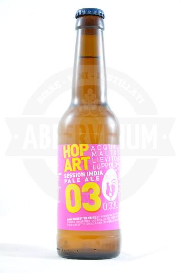 Birra Hop Art 33ccl