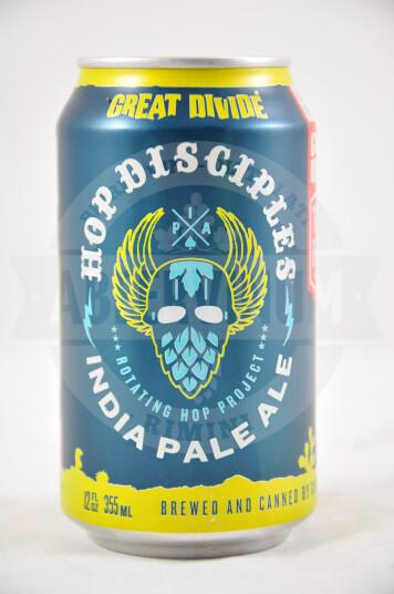 Birra Hop Disciples 35.5cl