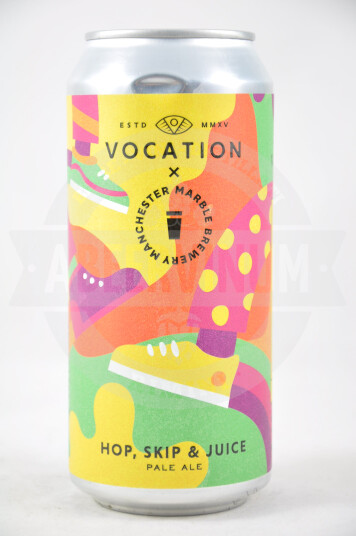 Birra Vocation Hop Skip & Juice 44cl