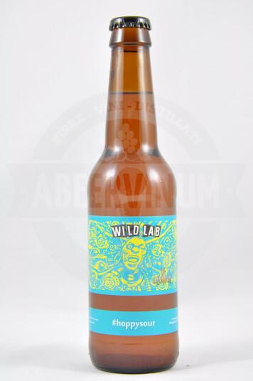 Birra Wild Lab Hoppysour 33cl