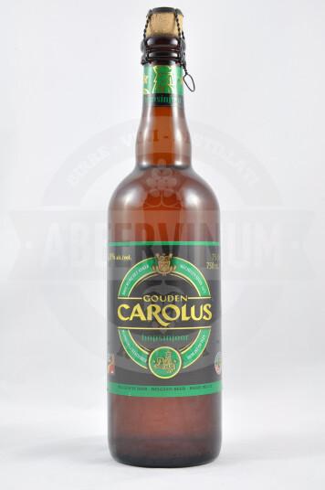Birra Gouden Carolus Hopsinjoor 75 cl