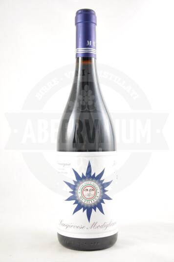Vino Sangiovese Ibbola Romagna DOP 2016 - Mutiliana