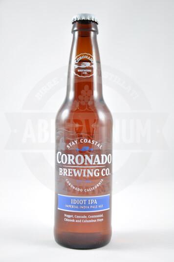 Birra Idiot IPA