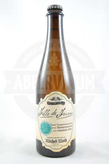 Birra Fille de Ferme 37.5cl