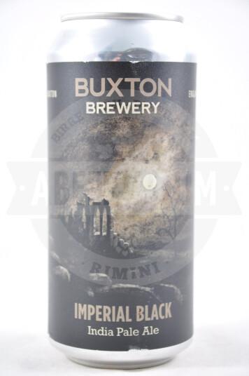Birra Imperial Black lattina 44cl