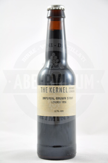 Birra Imperial Brown Stout 33cl