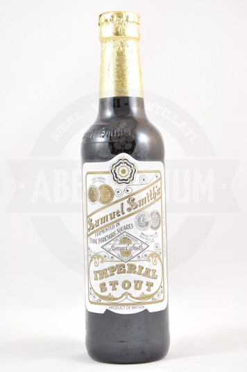 Birra Samuel Smith Imperial Stout 35.5cl