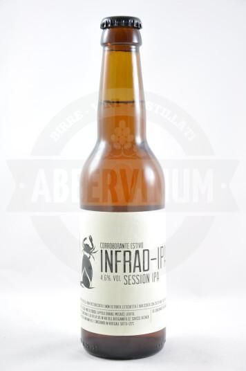 Birra Infrad-IPA 33cl