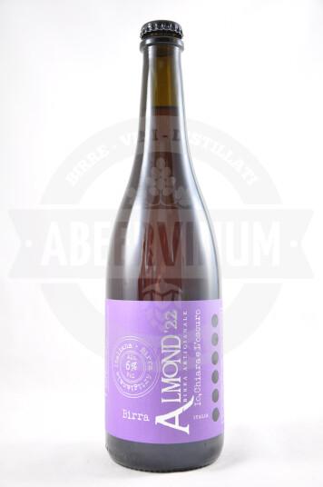 Birra Io, Chiara e L'oscuro 75cl