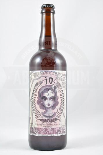 Birra iO Saison 75 cl