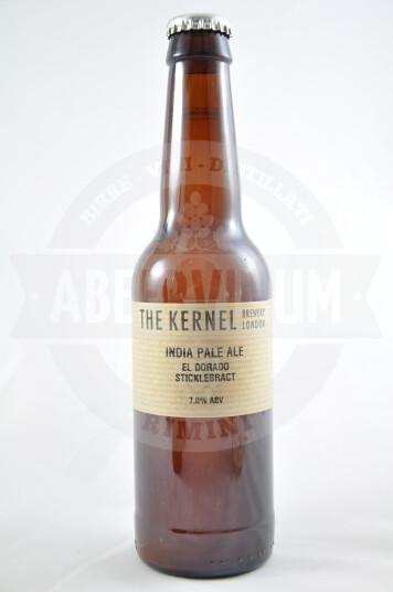 Birra IPA El Dorado Sticklebract 33cl