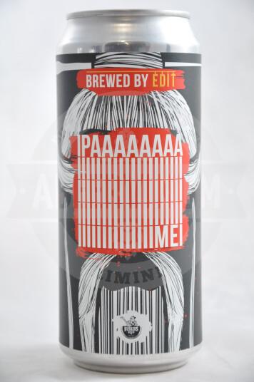 Birra Edit Ipaimei lattina 44cl