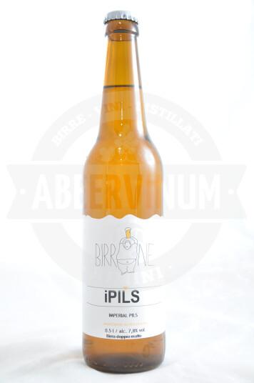 Birra Birrone iPILS bottiglia 50cl