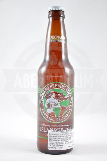 Birra Islander IPA bottiglia 35,5 cl