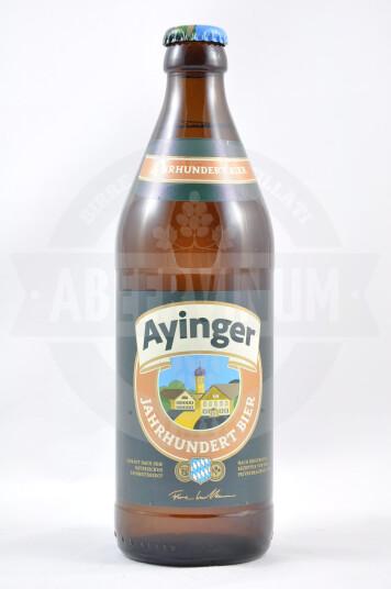 Birra Ayinger Jahrhundert Bier 50cl