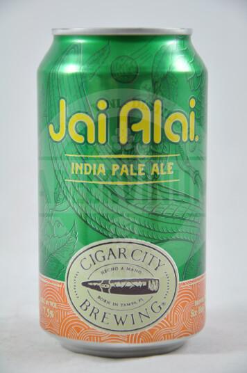 Birra Jai Alai lattina 35,5cl