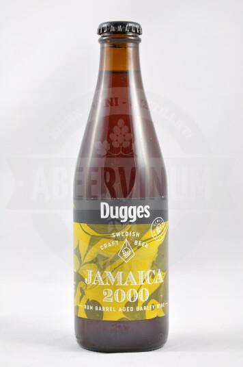 Birra Jamaica 2000 33cl