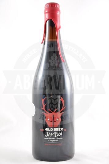 Birra Jambo! 75cl