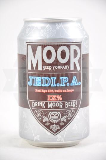 Birra JEDI.P.A. 33cl