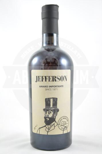 Amaro Importante Jefferson 70cl - Vecchio Magazziono Doganale