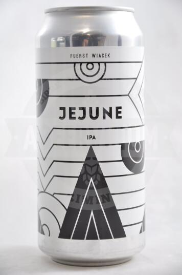 Birra Fuerst Wiacek Jejune lattina 44cl