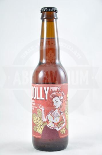 Birra Jolly Poupéè 33cl