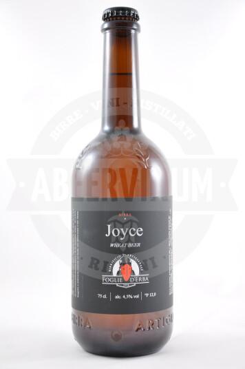Birra Foglie d'Erba Joyce 75cl