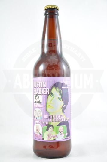 Birra Justin Blabaer 65cl