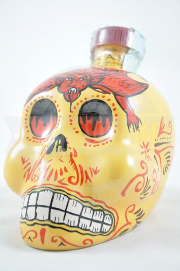 Tequila Kah Reposado 70cl - Fabrica de Tequila Finos