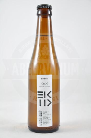Birra Kapp 33cl