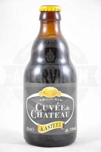 Birra Kasteel Cuvée du Chateau 33 cl