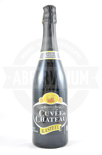 Birra Kasteel Cuvée du Chateau 75 cl