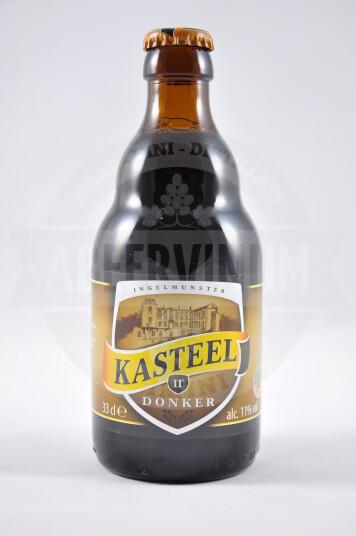Birra Kasteel Donker 33 cl