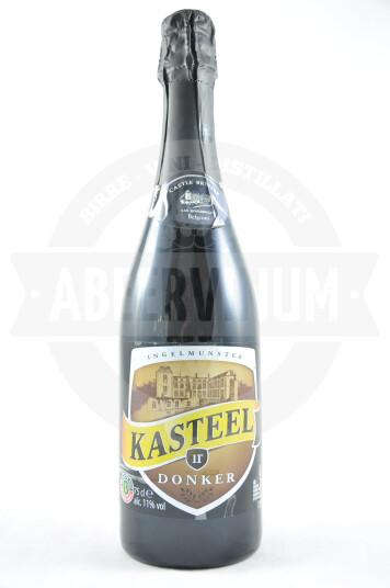 Birra Kasteel Donker 75 cl