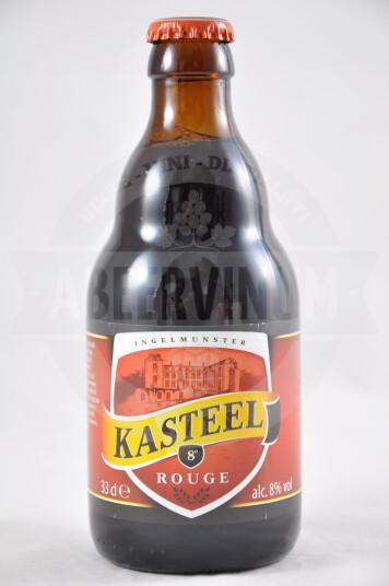 Birra Kasteel Rouge 33 cl