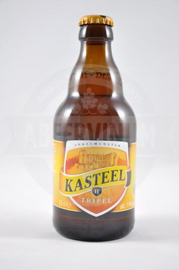 Birra Kasteel Tripel 33 cl