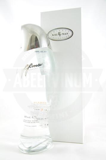 Vodka Kauffman Hard 70cl