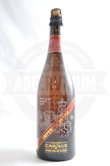 Birra Gouden Carolus Van de Keizer Imperial Blond 75cl