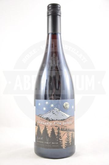 Vino Statunitense Mirabai Pinot Noir 2015 - Kelley Fox Wines
