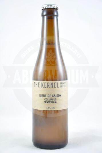 Birra Bière de Saison Columbus Centennial 33cl