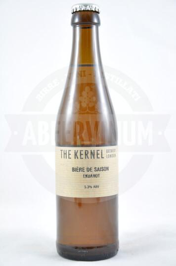 Birra Bière de Saison Ekuanot 33cl