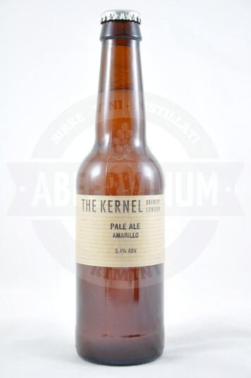 Birra Pale Ale Amarillo 33cl
