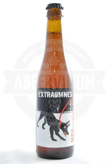 Birra Extraomnes Kerst 33cl