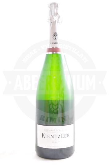 Vino Francese Cremant d'Alsace Brut - Kientzler